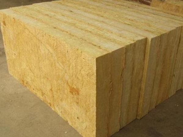 莱阳岩棉板
