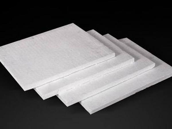 硅酸铝毡板