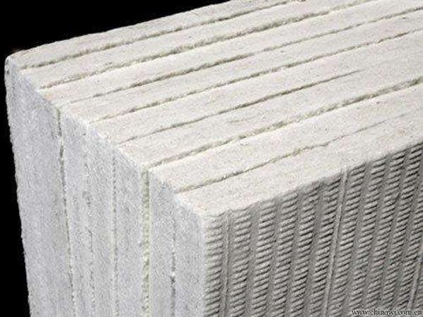硬质硅酸铝板