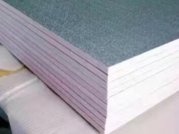 双面铝酚醛空调风道板