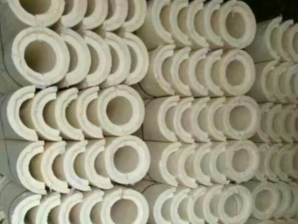 高密度聚氨酯管壳