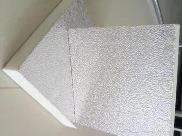 酚醛空调风道板