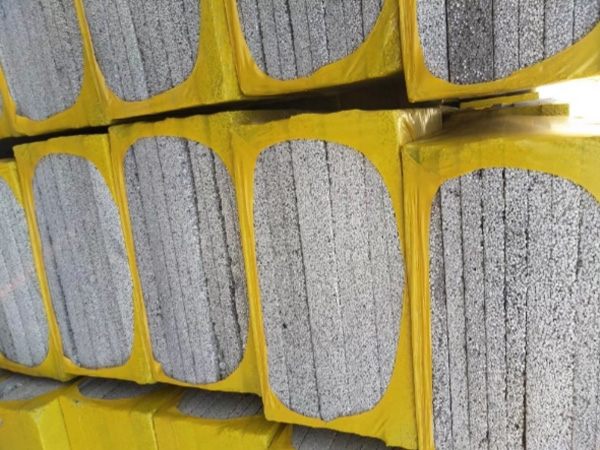 外墙保温匀质板